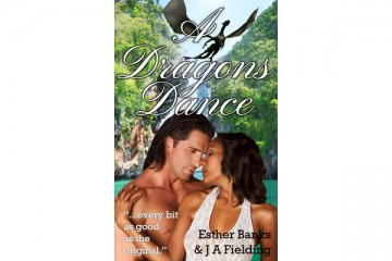A Dragons Dance - BWWM Dragon Shifter