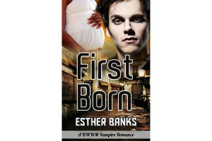 First Born - BWWM Vampire Romance Books