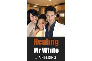 Healing Mr White - Romance , Black Women White Men