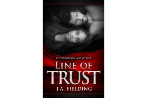 Line of Trust - Black Woman White Man Fiction Story