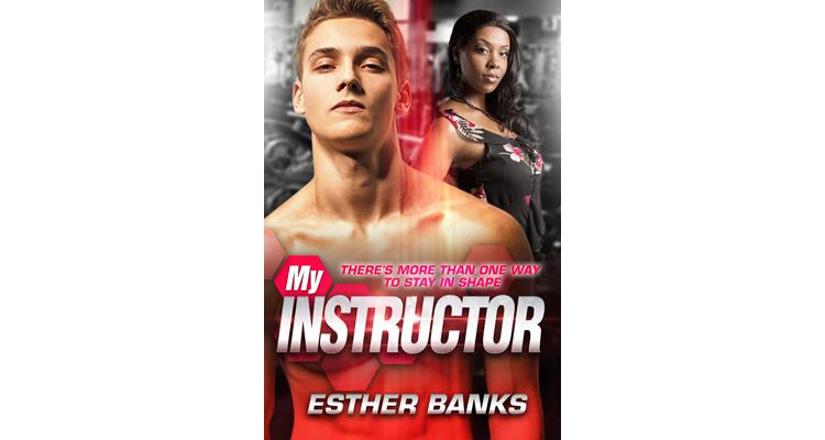 My Instructor - BWWM And BBW Sports Romance