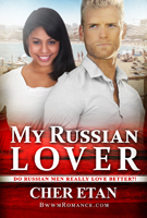 My Russian Lover - BWWM Billionaire BBW s