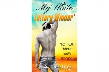 My White Lottery Winner - Millionaire Interracial Romance
