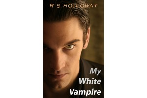 My White Vampire - Interracial Vampire Romance