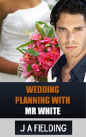 Wedding Planning With Mr White Book
