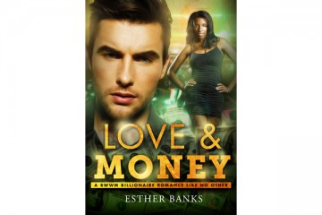 Love And Money - A Woman Billionaire Interracial Romance