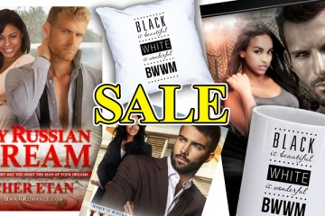BWWM Romance Black Friday Cyber Monday Sale