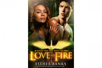 Love and Fire - A BWWM Dragon Romance Book