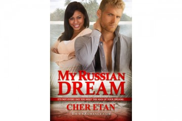 Russian Dream - BWWM Russian Romance