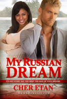 Russian Dream - BWWM Russian Romance small