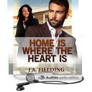 Home is where the heart is audio file wmbw