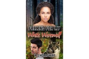 Falling For My White Werewolf - BWWM Paranormal Romance