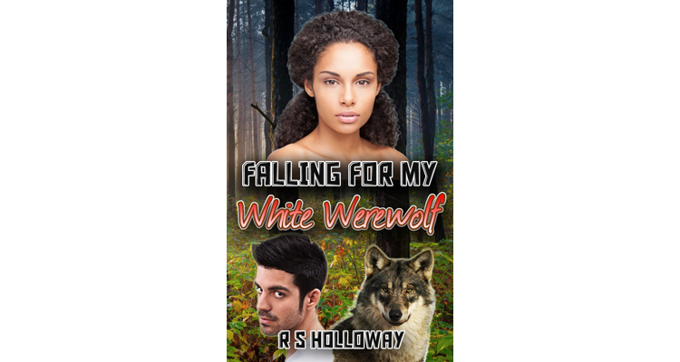 Falling For My White Werewolf - BWWM Paranormal Romance