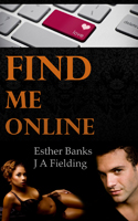 Find Me Online Cover WMBW
