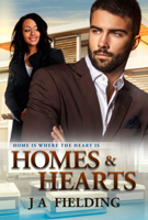 Home and Hearts - Billionaire Interracial Romance