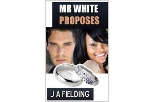 Mr White Proposes - Black Woman White Man Romance