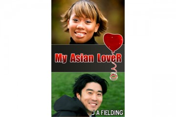 My Asian Lover - A BWAM Romance EBook