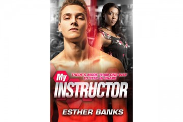 My Instructor - BWWM And BBW Sports Romance