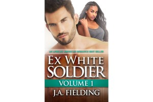 My White Ex Soldier - BWWM Military Romance