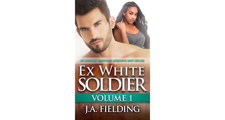 My White Ex Soldier - BWWM Military Romance