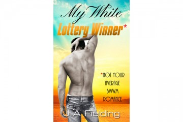 My White Lottery Winner - Millionaire Interracial Romance