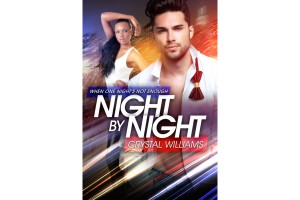 Night By Night Urban BWWM Interracial Romance