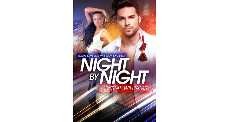 Night By Night Urban BWWM Interracial Romance