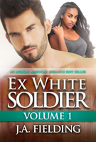 Part 1 White Ex Soldier BWWM Romance