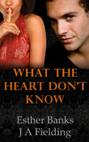 What The Heart Dont Know BWWM Novel