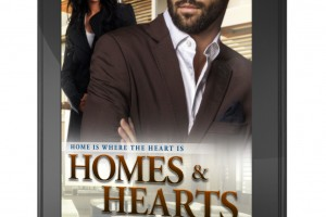Home and Hearts front cover
