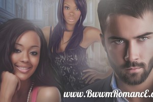 Part three in the billionaire black woman white man romance series