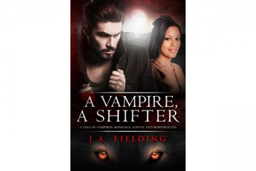 A Vampire, A Shifter is a BWWM Paranormal romance like twilight