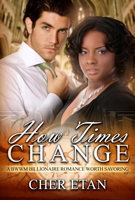 How Times Change - A BBW BWWM Billionaire Romance Story small