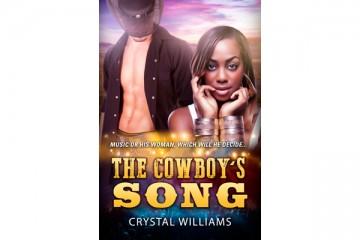 The Cowboys Song - A BWWM Cowboy Romance
