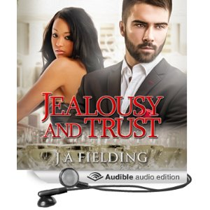 Jealousy and Trust bwwm audio book